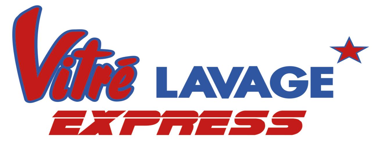 Vitré Lavage Express